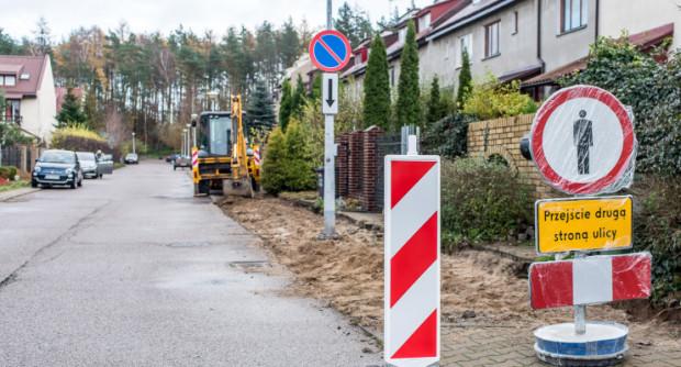 Urzędnicy odpowiadają, że remont był konieczny, a o jego przeprowadzenie wnioskowali sami mieszkańcy.