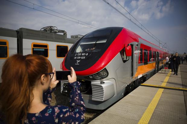 Planowane inwestycje to lepsze połączenia Trójmiasta z Kaszubami czy Słupskiem.