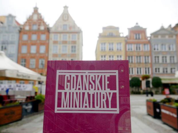 W książce znajdziemy dziewięć gier miejskich dotyczących historii Gdańska.