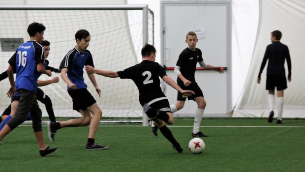 Zmagania w turnieju Do przerwy 0:1 odbędą się pod dachem oraz na świeżym powietrzu.