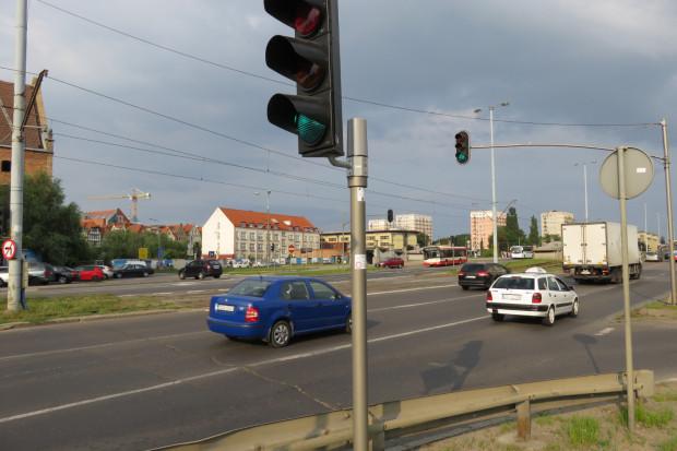 W pierwszej kolejności przebudowane zostanie jedynie skrzyżowanie Podwala Przedmiejskiego z ul. Chmielną.