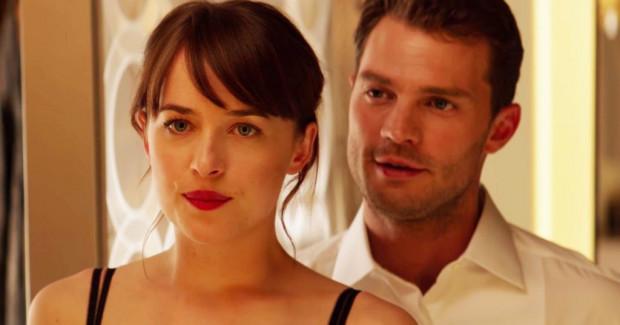 """""""Ciemniejsza strona Greya"""" to dowód na to, że najlepiej oglądają się i sprzedają produkcje, których schemat i bohaterów doskonale już znamy."""