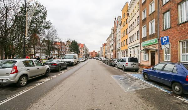 Odcinek Targ Drzewny-Szklary zostanie oddany do użytku w sierpniu, zaś wszystkie prace budowlane do skrzyżowania z ul. Grobla II zakończone będą w październiku 2018 r.