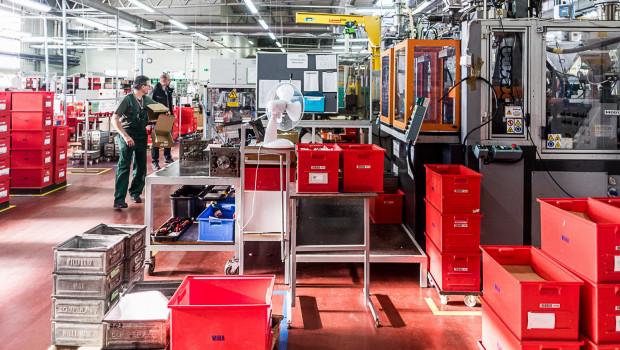 Wiha to jeden z największych na świecie producentów narzędzi ręcznych. Oddział w Gdańsku istnieje od blisko 20 lat i pracuje w nim obecnie 90 pracowników.