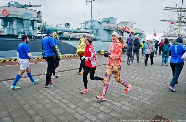 W 2018 roku nie będziemy mogli narzekać na brak dużych imprez dla aktywnych w Trójmieście. Ponownie rozegrany zostanie m.in. Półmaraton w Gdyni.