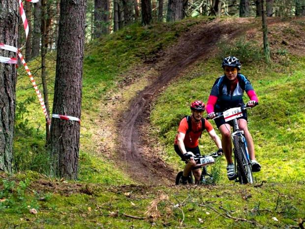Ciekawe trasy imprezy zachęcają do startu. Tegoroczny cykl MTB Pomerania Maraton to aż pięć edycji.