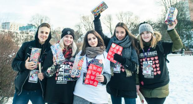 W tym roku WOŚP gra dla wyrównania szans noworodków. W Gdyni, Sopocie i Gdańsku - jak co roku - będzie sporo atrakcji.