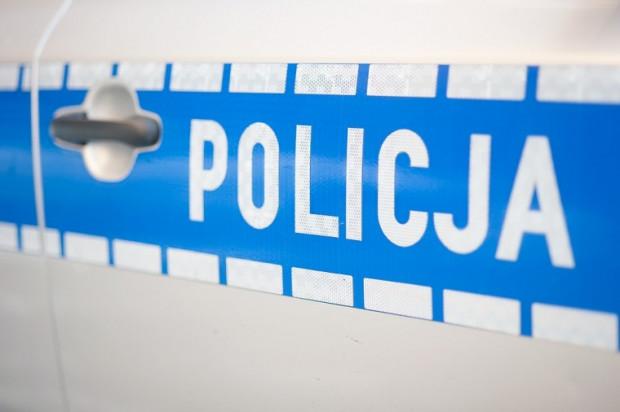 36-latek ma do odbycia karę więzienia za popełnioną kradzież.