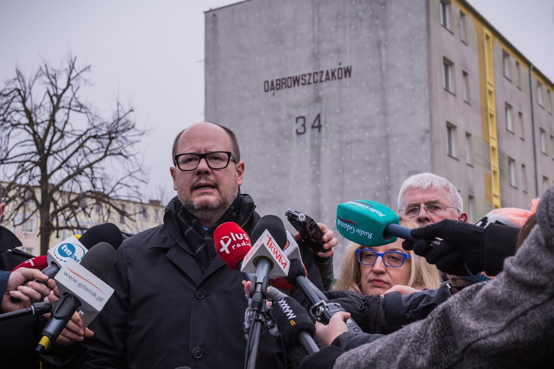 Власти Гданьска начали борьбу против декоммунизации названий улиц города