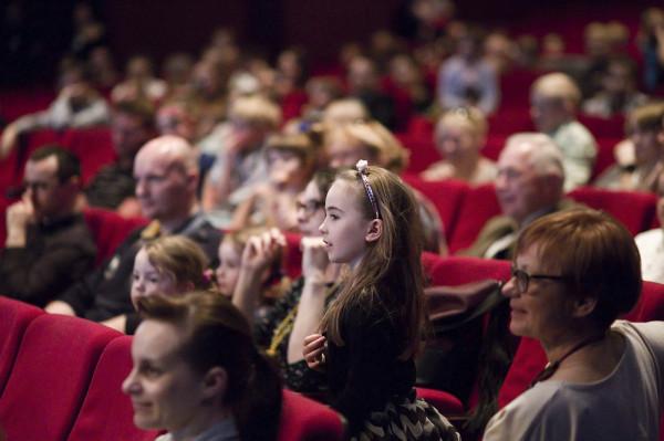 W niedzielę będziecie mogli wybrać się pierwszy raz w tym roku do Opery Bałtyckiej na kolejne spotkanie w ramach Opery Tu!Tu!