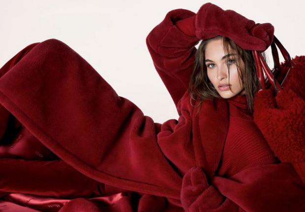 Obszerne płaszcze, kolorowe kożuchy i pikowane kurtki o metalicznym połysku, to tylko niektóre z propozycji projektantów na chłodne dni.