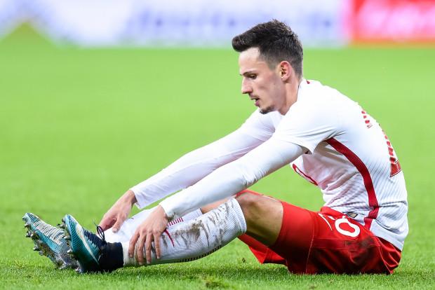 Największy nieobecny zgrupowania w Turcji - Rafał Wolski. Pomocnik ryzykuje utratą szans wyjazdu na mundial, jeśli nie dojdzie do porozumienia z Lechią odnośnie transferu lub wypożyczenia.