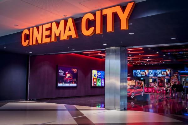 O utworzeniu kompleksu kinowego w Letnicy myśli właściciel sieci kin Cinema City.