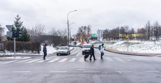 Jednym z największych problemów komunikacyjnych północy Gdyni jest niedrożne skrzyżowanie ul. płk. Dąbka i Kwiatkowskiego.