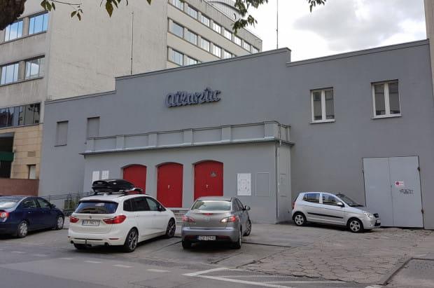 Budynek przy ul. 3 Maja 28 wybudowano w latach 30. ubiegłego wieku.