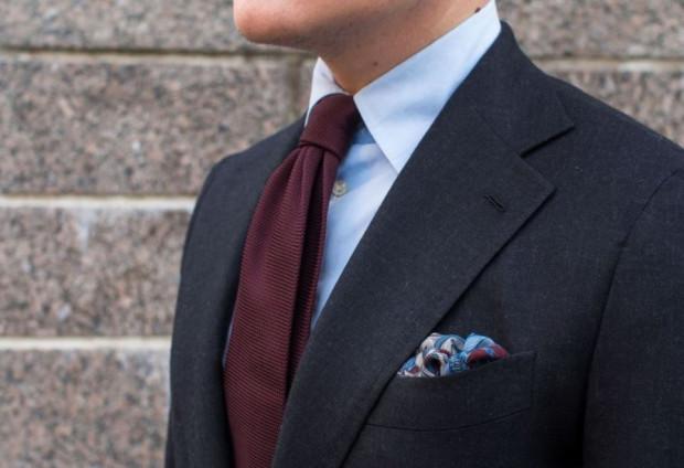 744078e1cc35f Elegancja męskim okiem: klasyczne dodatki