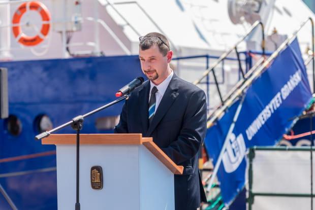 Sławomir Latos został odwołany ze stanowiska prezesa Nauty.