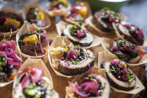 W weekend po raz kolejny będziemy mieli okazję skosztować smaków Azji, podczas Smakuj Trójmiasto Asian Edition w Galerii Metropolia.