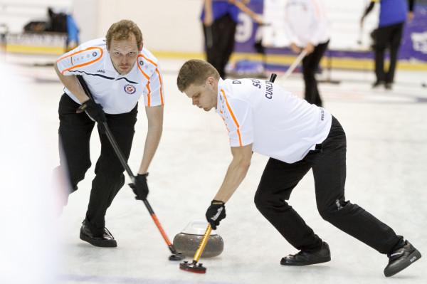 W weekend można bezpłatnie spróbować gry w curling podczas ogólnopolskiego dnia tego sportu.