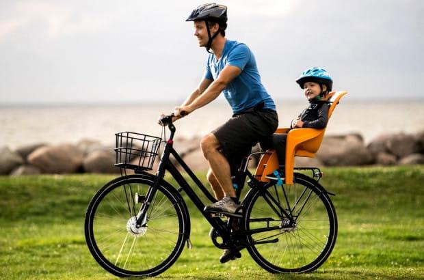 7dbdc3cb697b38 Przegląd bezpiecznych fotelików rowerowych