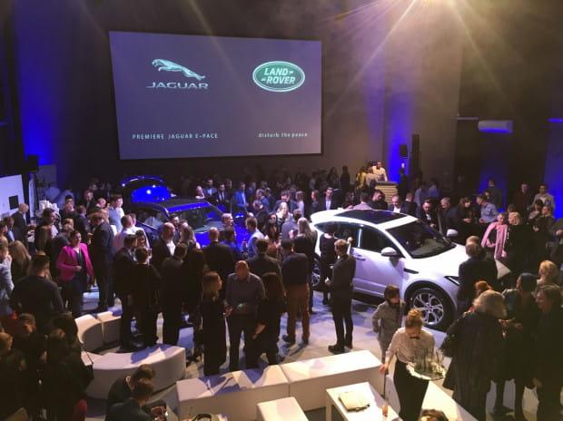 W wydarzeniu uczestniczyło około 200 gości.