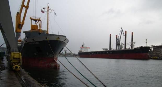 PRS ostatnio nadzorował realizowany w Naucie montaż systemów uzdatniania wód balastowych w statkach PŻM.