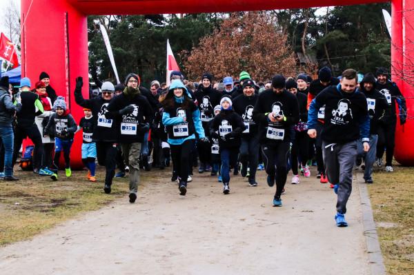 Gdański Bieg Tropem Wilczym będzie w weekend jedną z trzech trójmiejskich imprez sportowych upamiętniających Żołnierzy Wyklętych.