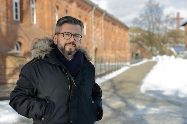 Paweł Golak wygrał konkurs na dyrektora Centrum Hewelianum.