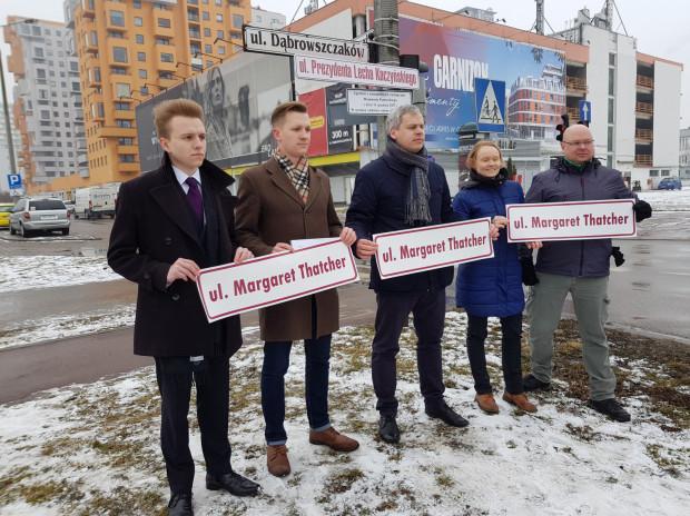 Dąbrowszczaków, Prezydenta Lecha Kaczyńskiego, Biały Dwór, Nadmorska a może Przymorska? Jaka przyszłość czeka jedną z ulic na Przymorzu?