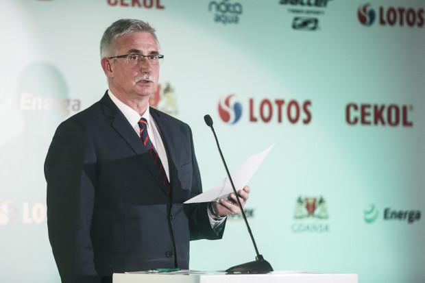 Janusz Biesiada został wiceprezesem Lechii Gdańsk. W zarządzie klubu są wyłącznie przedstawiciele akcjonariusza większościowego.