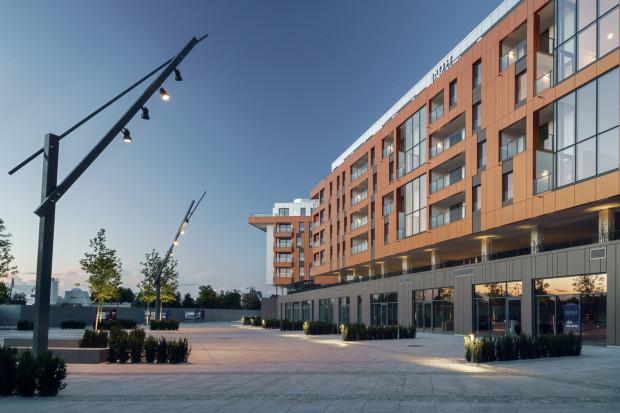 Pierwszy etap osiedla Brabank w ubiegłym roku wybrany został Najciekawszą inwestycją mieszkaniową Trójmiasta. To, jaka realizacja zyska to miano w tym roku, zależy od waszych głosów.