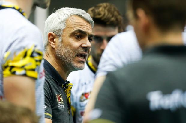 Andrea Anastasi pracę z siatkarzami Trefla Gdańsk łączyć będzie z funkcją trenera reprezentacji Belgii