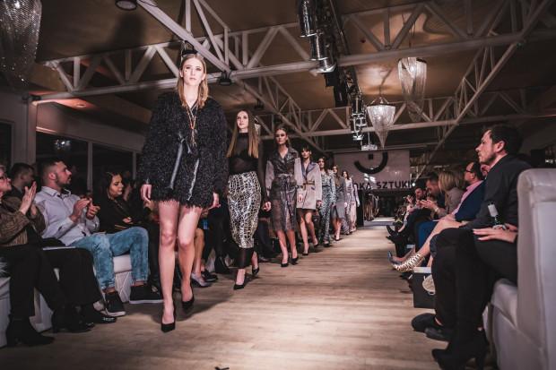 Ambre Fashion Project odbył się we wtorkowy wieczór w Zatoce Sztuki.