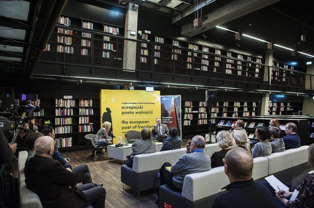 W weekend kolejna edycja Festiwalu Europejski Poeta Wolności.