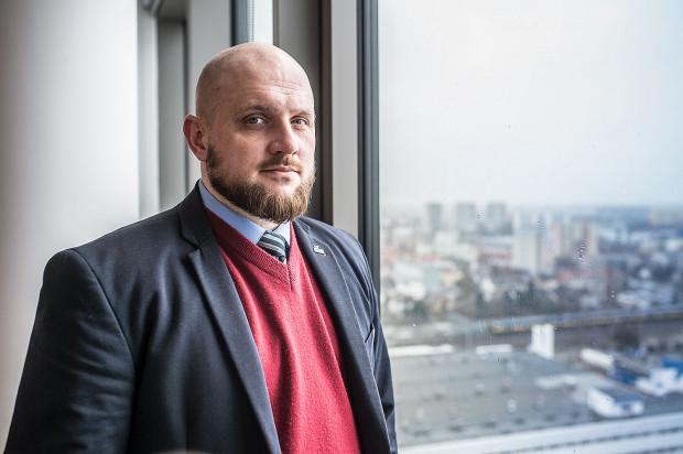 Piękne jest jednak to, że z roku na rok organizacje zaczęły transferować do Trójmiasta coraz bardziej zaawansowane funkcje, coraz bardziej złożone i rzutujące na losy firmy - mówi Marcin Grzegory.