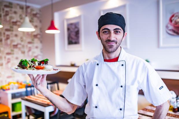 Zurna Prawdziwa Domowa Kuchnia Kaukaska Kulinarne Trojmiasto Pl
