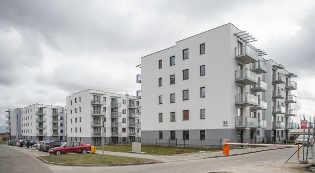 Osiedle Chabrowe powstaje w bezpośrednim sąsiedztwie obwodnicy, co znacznie ułatwia mieszkańcom poruszanie się po Trójmieście.