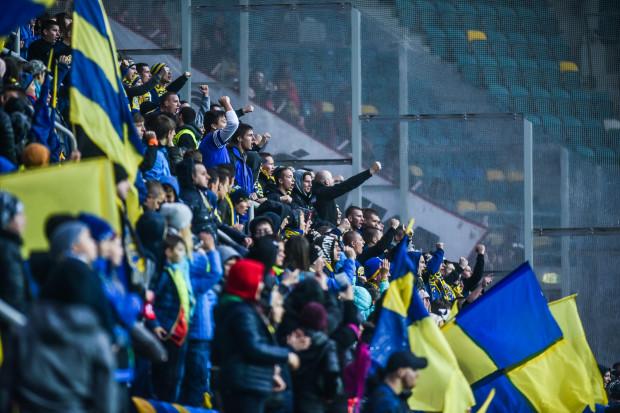 Kibice, którzy kupią bilety na wszystkie pięć meczów Arki do końca sezonu, zaoszczędzą na wejściówkach na mecz ze Śląskiem.