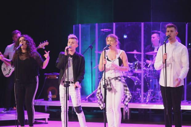 Tribute to Justin Timberlake to projekt, który przeniósł się z Akademii Muzycznej do Starego Maneżu.