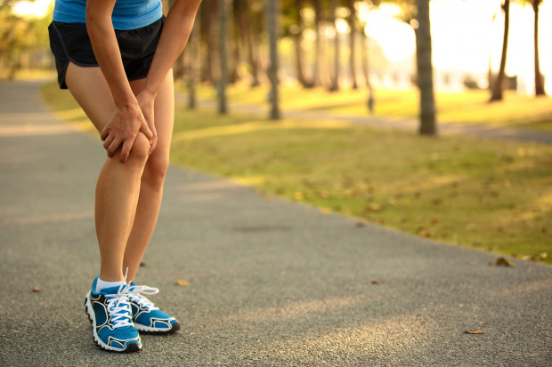 Trenując nogi i pośladki na pewno musimy zachować zdrowy rozsądek.