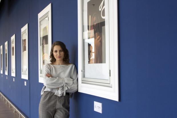 Martyna Milczarek jest autorką drugiej wystawy. Jej fotografie można wciąż oglądać w Centrum Riviera.