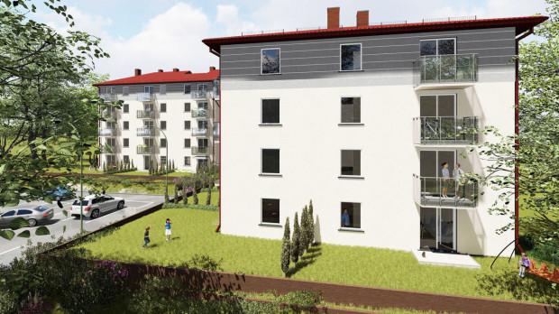 Mieszkania w inwestycji Hokejowa 3 będą gotowe do odbioru pod koniec tego roku.