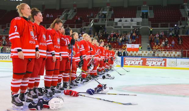 Polskie hokeistki nie zdołały wygrać meczu na turnieju we Włoszech, ale ponownie uniknęły spadku z Dywizji 1B mistrzostw świata.