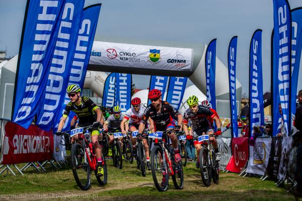 Cyklo Żuchliński MTB 2018 zainaugurowało sezon wyścigów organizowanych przez Trójmiejskie Stowarzyszenie Rowerowe
