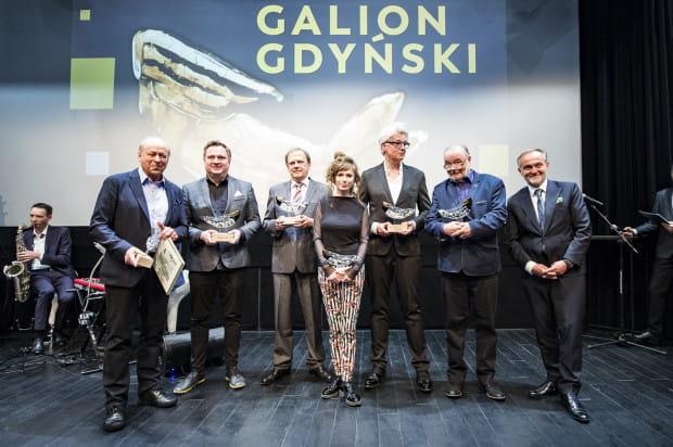 Przyznawany od 23 lat Galion Gdyński to ukłon w stronę artystów, animatorów i pasjonatów kultury działających na terenie Gdyni.