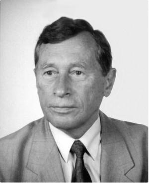 Zmarł prof. Zdzisław Marian Wajda, gdański lekarz i naukowiec.