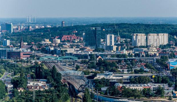 Studium definiuje rozwój Gdańska co najmniej do 2045 r., kiedy ma to być już półmilionowe miasto.
