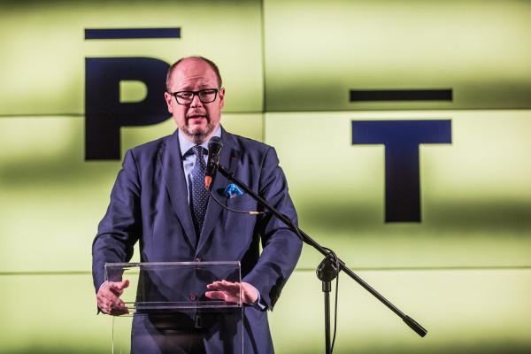 Prezydent Gdańska po raz kolejny zmienia treść swoich oświadczeń majątkowych.