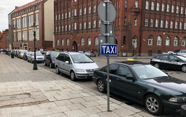 Niebawem podróż taksówką przez Gdańsk może kosztować nie więcej niż 4 zł za kilometr.