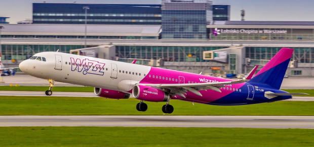 Lotnisko na Okęciu oferuje największą w Polsce siatkę połączeń lotniczych.